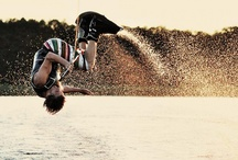 Wakeboard / by Arctivity.com