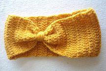 Fall Crochet Ideas / by Molly Murphy
