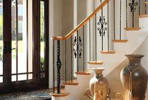Foyer Design  / by Sheryl Flint