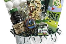 Gift Baskets Galore / by Beth Helms Seaton