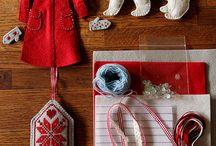 Ornaments / by Sara Tauer