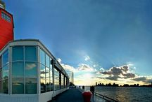 The Lighthouse at Chelsea Piers / by Ady Gupta