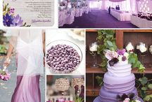 2014 weddings - Radiant Orchid / by Gassafy Wholesale Florist