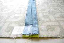 Sewing / by Cindy McIntosh