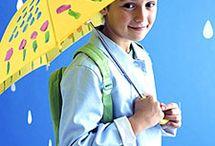KidSpring ideas / by Leslie Fakes