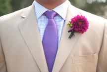 KI wedding / by Meredith Fetch