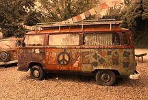 Vehicle / by Kamil Fatsa