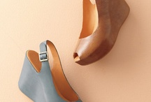 shoes / by Cristina Williams