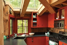 Kitchen / by Lisa Campbell