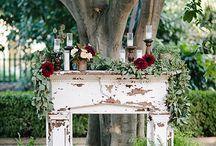 Wedding Alters / by DIY Weddings® Magazine