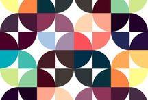 Patterns / by Kaye Co
