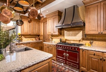 Luxury Kitchens  / by Smith Brothers