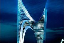 Amazing architecture / by Bree Collins