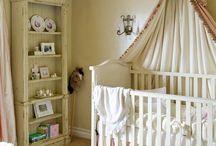 Future Baby Ideas / by Andrea Paxman