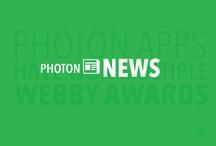 Photon Infotec / by Amelia