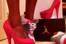 Shoe Whore / by kristina lynn