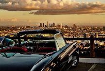 I // Los Angeles / by Dusty Knapp