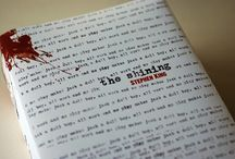 great[Book]covers / Effective book cover design / by SmallBlackRoom