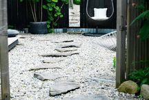 Outdoor ideas / by Cindi Place