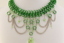 ChainMaille / by Tammy Roush