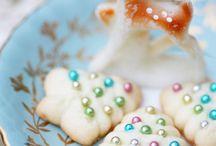 Holidays: Christmas Treats / by Bethany Hopkins