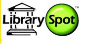 Library resources / by Kim Lindskog