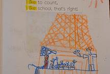Teaching - Sight word poems / by Princess Mononke