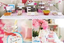 Kids Birthday Parties  / by The Mommylogues