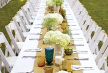 Event ideas / by Rhonda Stevens