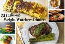 Weight Watchers! / by Molly Widmann Vrba