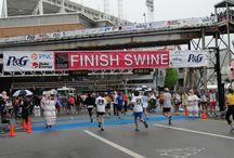 2009 Flying Pig Marathon / by Flying Pig