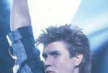 Duran Duran  / My lifelong obsession.  / by Kimberly Clow