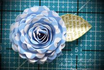 Paper Crafts / by Tina Casey