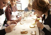 Hen parties / Hen parties at the Biscuiteers boutique and other venues / by The Biscuiteers