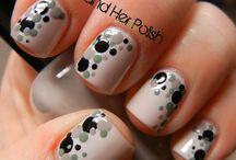 Nails / by Uriah Denton