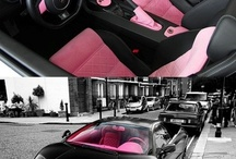 Awesome Cars / by Alicia Jensen