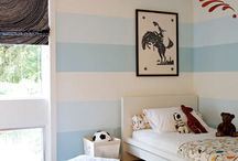 Boys rooms / by Meta Interiors