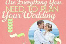 Wedding <3 / by Danielle Barton