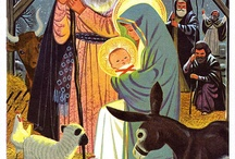 Nativity / by Nola Child