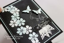 Stamping: Chalkboard / by SuZan Brown