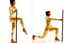 Health & Fitness  / by Kelli Knight-Thomas
