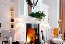 CHI ~ Designer Crush Larry Laslo / by Cornerstone Home Interiors