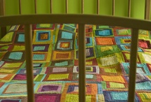 quilts and quilting love / lovely quilts and quilting / by Erin @ Why Not Sew?