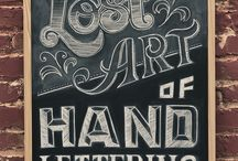 typography / by Cheri Storkamp