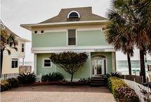 Beach House / by Joan Gray