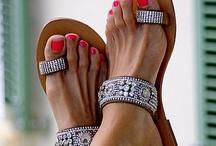 Shoes / by Kayla Moniz