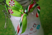 Christmas Ideas / Stuff to make for Gifts or home / by Kathy Russell