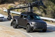 Film rigs / by Timothy Holmberg