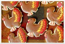 turkey lurkey dee / by Carla Mentry