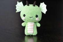 Yarn Crafts / by Camryne De Caerleon